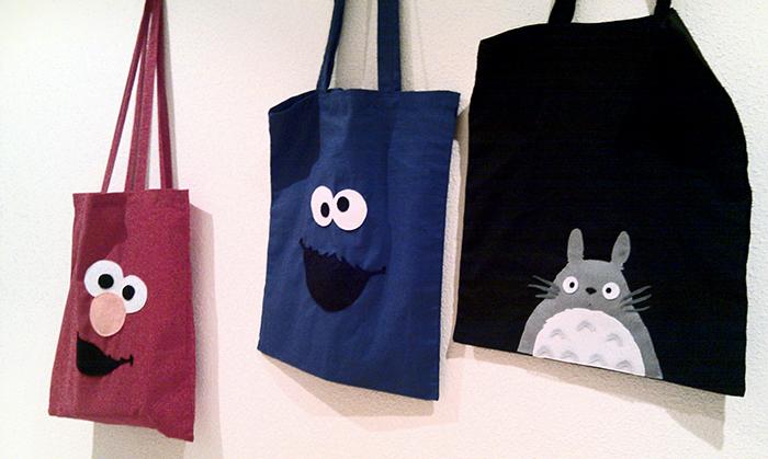 Colección de bolsos primavera-verano 2012 | Amapolaroid *