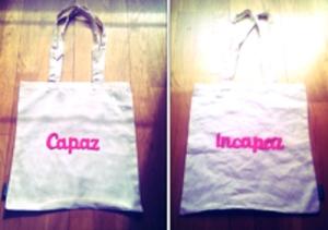 Capaz / Incapaz