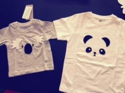 Koala y Panda